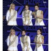 '가요대전' 2NE1, 박봄 없이 여자그룹상 수상..소감 언급NO 생방송블랙잭