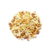 비만에 좋은 견과류, 아몬드 면역력 정력증진 증진·캐슈넛 자연 정력제