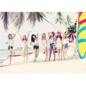 """소녀시대 party, 과거 핑크봉 드림콘서트 보이콧 """"10분 핑크봉 동안 박수도 환호도 핑크봉 없었다"""""""