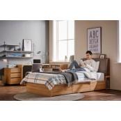 한샘 플래크샵 부산센텀점, 1인 침대 신제품 출시 부산성인샵