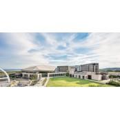 '글로벌 관광시장 공략' 파라다이스시티 21일 2차 시설 스타시티카지노 오픈
