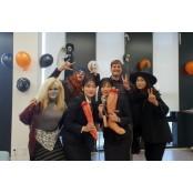 한밭대, 영어학습 돕는 '할로윈 파티' 개최