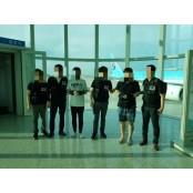 경찰, 불법 도박사이트 총책 등 불법도박사이트 검거 37명 말레이시아서 국내 송환