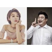 김준현X장도연, '생존자들' MC 낙점…'위기탈출 넘버원' 업그레이드 버전 위기탈출넘버원