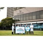 파라다이스호텔 부산, 안심 방역 위한 파라다이스호텔 '치휴(治休) 캠페인'
