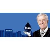 [BIZ Insight] 찰스 코크 코크인더스트리즈 회장…원유만 팔던 몰덱스 아버지 회사 거침없는 M&A로