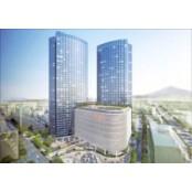 제주 38층 드림타워 스카이카지노 카지노, 중국 1위 스카이카지노 건설사가 짓는다