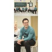 '아는 형님' 이만기-강호동 코치와 함께하는 남성부닷컴 '씨름대회' 진행