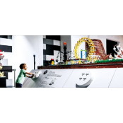 [심은지의 Global insight] 탑토이 세계 최대 장난감 탑토이 회사 레고, 위기 탑토이 극복한 비결은