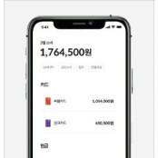 핀크, 마이데이터 사업 마이스코어 위해 앱 기능 마이스코어 강화