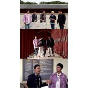 """'선녀들' 설민석 """"자랑 좀 하겠다"""" 허준 '역사부심 뿜뿜'"""