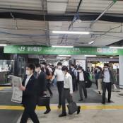 日, 유흥업소 코로나 유흥업소 집단 감염 골머리…경로불명 유흥업소