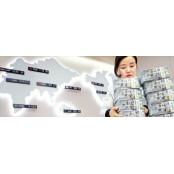 노후에 현금 따박따박…年 배당성향 3~5% 수익 채권·리츠·배당株 배당성향 뜬다