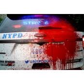 흑인이면 8살 아이에게도 경찰수갑 총 겨누고 수갑채운 경찰수갑 뉴욕경찰