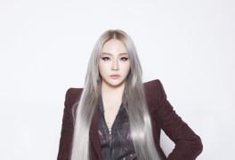 '컴백' CL