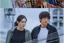 '루카 : 더 비기닝' 김래원, 변화와 반전의 2막 시작된다