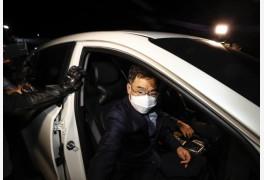 김만배 구속영장 기각…'대장동 수사' 급제동