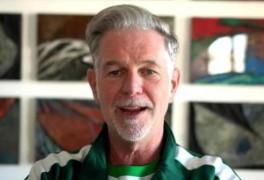 '오징어 게임' 녹색 운동복 입고 실적 발표…넷플릭스 신났다 [실리콘밸리 나...