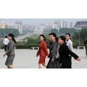북한은 지금 'OO섹스'가 서양야동 유행 중