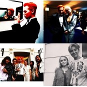 지드래곤, 파리 샤넬 컬렉션 참석 드래곤8카지노 '세계적 스타들과 한 자리에'