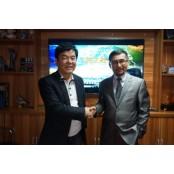 심형래, 중국기업과 손잡고 '디워2'로 세계 진출