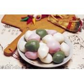 [건강한 추석나기 ④]추석에 송편을 먹는 야하니 이유는?