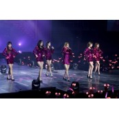 [콘서트;장(場)] 에이핑크, 3rd 핑크봉 단독콘서트…닮은 꼴 가수와 핑크봉 팬의 '핑크파티' (종합) 핑크봉
