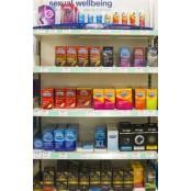 검색어 '콘돔'은 19금?…'10대 콘돔판매사이트 청소년 피임' 어쩌나 콘돔판매사이트