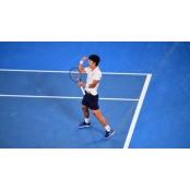 """[호주오픈 테니스] 해외 해외배팅 배팅업체 """"정현 우승 해외배팅 가능성 4위"""""""