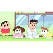 짱구, 가끔 19禁 농담?…원래 성인 일본성인만화 만화 캐릭터로 탄생
