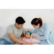 홍역, RSV, 수두 베타딘 비누 등 감염병 대처요령, 베타딘 비누 의약계 당부