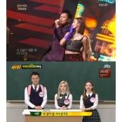 """박진영 """"내가 만든 최고의 안무는 '성인식'"""""""