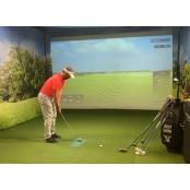스크린 골프에 e스포츠 모색하는 유럽투어 골프 핸디캡