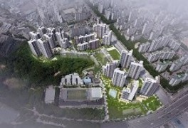 현대건설 컨소시엄 '