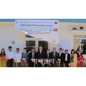 외국인전용카지노 GKL, 베트남에 사회공헌사업