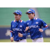 [인천AG]야구대표팀 막내들, 훈련 베팅도우미 도우미 역할도 톡톡 베팅도우미