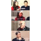 """박지우의 이연희 닮은 아내 류지원, 충격 고백?..황재근 페티시 """"페티시!"""""""