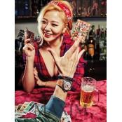 [포토] 미스 맥심 박무비, 카지노