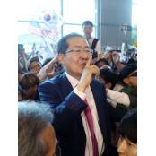 새 틀짜는 한국당·바른정당..당권 오케이레이스 레이스 '본격' 돌입 오케이레이스