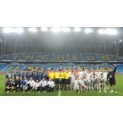 에버턴FC 장애인팀, 스페셜올림픽코리아과의 에버턴FC 특별했던 경기