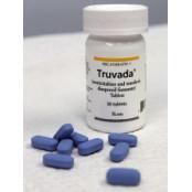 HIV치료제 트루바다