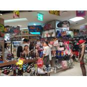 """코엑스몰에 등장한 전신망사 마네킹…""""성인용품 양성화"""" VS """"아이 스타킹자위 보기 민망"""""""