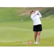 [포토] 골프여제 박인비 클럽포커