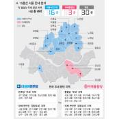 """원내 1당 사수 PK-35 vs 탈환…여야 """"수도권과 PK-35 PK가 총선 승부처"""" PK-35"""