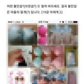 """""""울산 선생님, '섹시팬티'가 여자팬티 오해입니까?""""…심리전문가도 '충격'"""