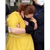 여행가방에서 소변까지...7시간 갇혔던 소변 9살 결국 사망 소변