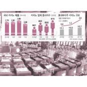 [관광부활의 열쇠 카지노②]관광객·일자리·세수까지…카지노 육성 힘실리나