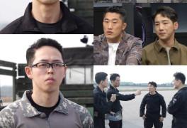 """'강철부대' SSU 정성훈 """"예전의 나약함 없다""""…각성 예고"""