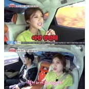 장도연 유병재, CF 배틀… '여성청결제 vs 콘돔 도깨비콘돔 바지'