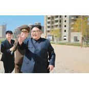 """[단독]김정은 """"원산 카지노에 美 투자해달라"""""""